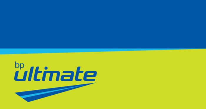 NEW! Get <strong>5p off per litre of Ultimate</strong> with your Platinum Card!