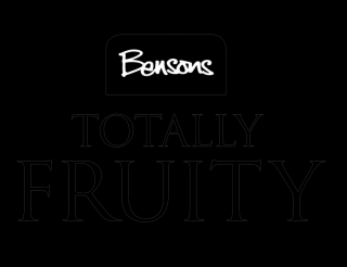 Bensons Totally Fruity