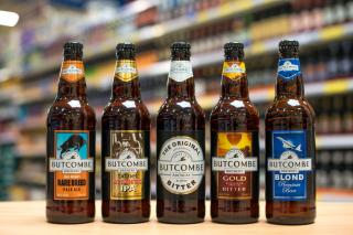 Butcombe Brewery