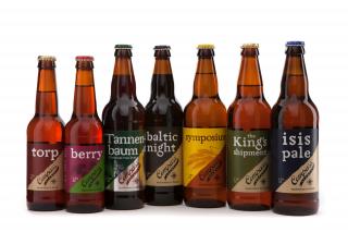 Compass Brewery