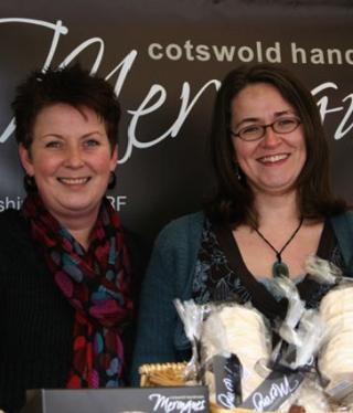Cotswold Handmade Meringues