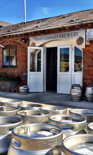 North Cotswold Brewery
