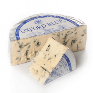 Oxford Blue - Oxford Cheese Company