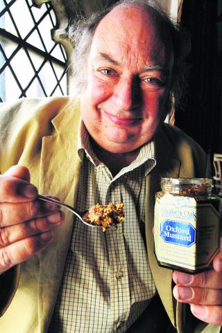 Shaken Oak Mustards