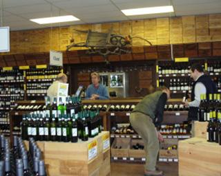 The Oxford Wine Company