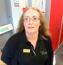 April Employee of the Month: Mary Browning (Yarnton)