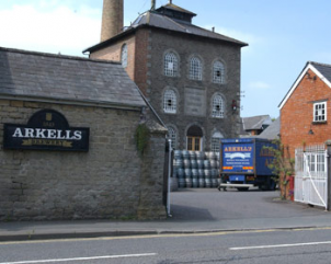 Arkells Brewery comes to Marlborough