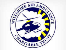 Budgens of Marlborough helps the Wiltshire Air Ambulance