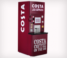 Coffee Lovers…. Costa Comes to Yarnton!