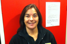 December Employee of the Month: Debbie Norton