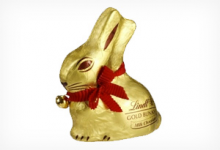 Easter Chocolate for Charity!