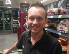 Employee of the Month: Antoni Cornish (Yarnton)