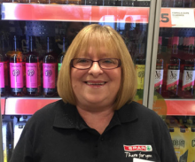 Employee of the Month: Linda Cox (Lower Earley)