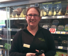 Employee of the Month: Rose Jinks (Marlborough)
