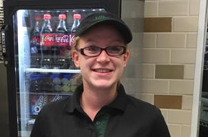 conseguir trabajo en Subway