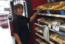 Employee of the Month: Sue Vockins (Yarnton)