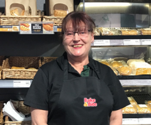 Employee of the Month: Sue Wiffin (Brize Norton)