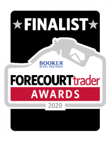 Forecourt Trader Nominees Announced!