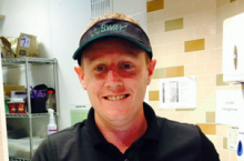 July Employee of the Month: Nathan Weyman (Yarnton Subway)