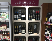 Laithwaite's comes to Marlborough