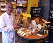 Local Bread Tasting at Yarnton proves a real hit!