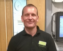 June Employee of the Month: Noel Price (Yarnton)