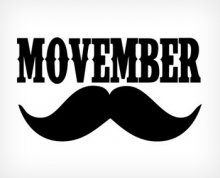 Movember comes to Frasers Budgens