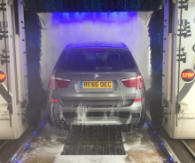 New Car Wash for Lower Earley