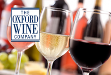 Platinum members now get a 10% discount at the Oxford Wine Company