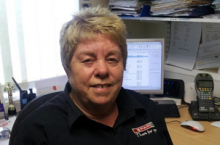 September Employee of the Month: Trish Parrott