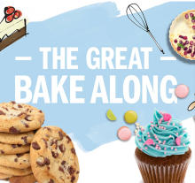 Strictly Bake Off! WIN a load of baking products!