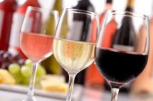 Summer is here…kind of! Celebrate with some Summer wines!