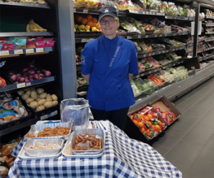 Supplier Tastings at Yarnton and Three Mile Cross