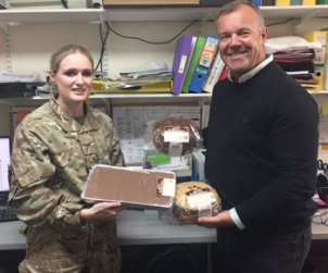 Supporting MacMillan Coffee Morning with the RAF?v=03052018