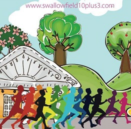 Swallowfield 10k plus - register now!