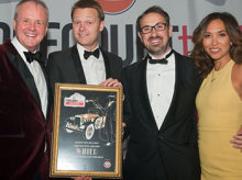 Three Mile Cross Wins Forecourt Trader Awards