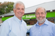 Welcome to our new Fraser's Budgens Website
