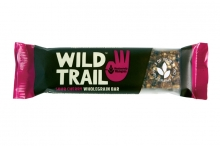 Wild Trail Cereal Bars – New to Fraser's Budgens