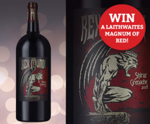 Win a Magnum of Laithwaites Wine