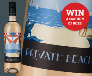 Win a Magnum of Rose in our Prize Draw this month!?v=03052018