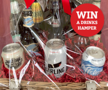 Win a Selection of Beers and Ciders!