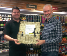 Yarnton well on track on fund raising