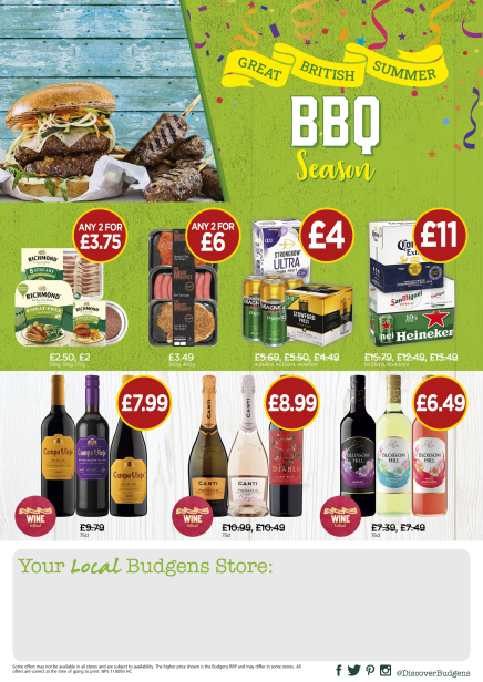 Fraser's Offers Page 4