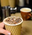 20% OFF Fresh Coffee